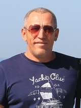 Владимир Брит