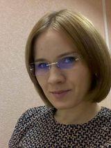 Ольга Овсянникова