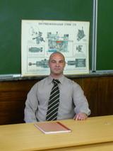 Андрей Лежнин