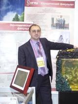 Сергей Севастеев